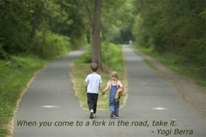 fork-in-the-road-take-it- life coaching